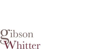Gibson Whitter logo